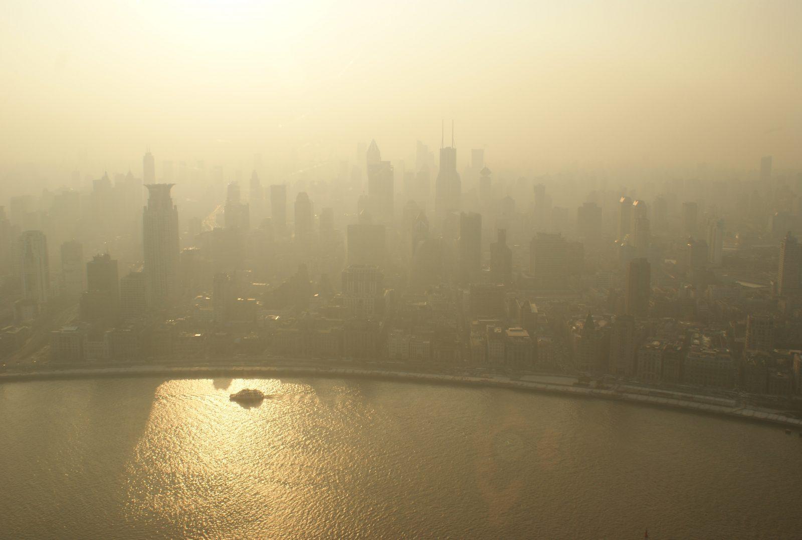 La pollution serait un facteur d'altération de la santé mentale