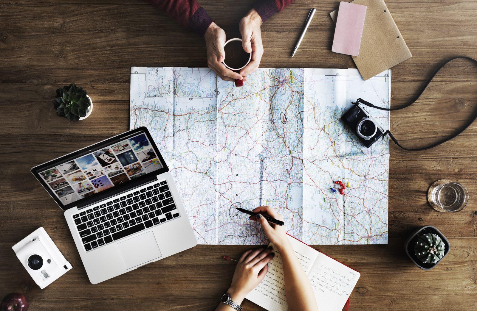 Les bienfaits et les avantages du voyage