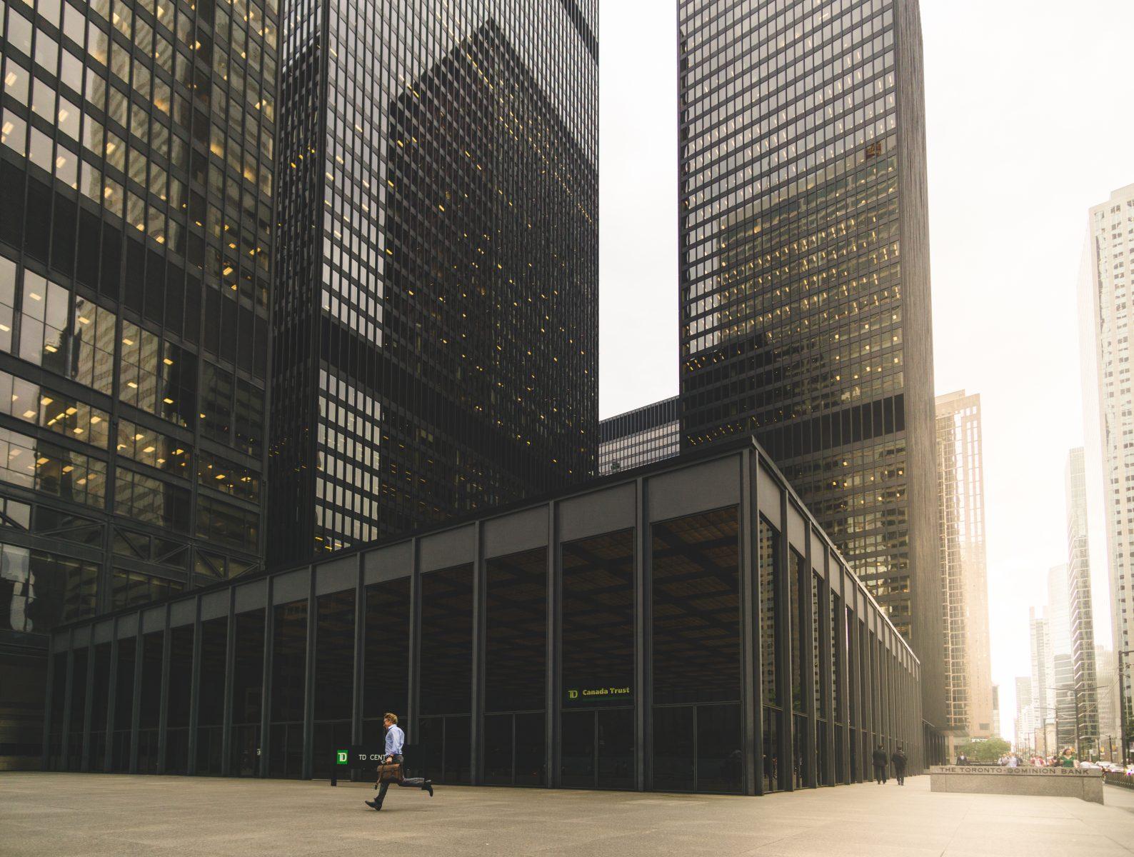 Le protectionnisme pour les banques ?