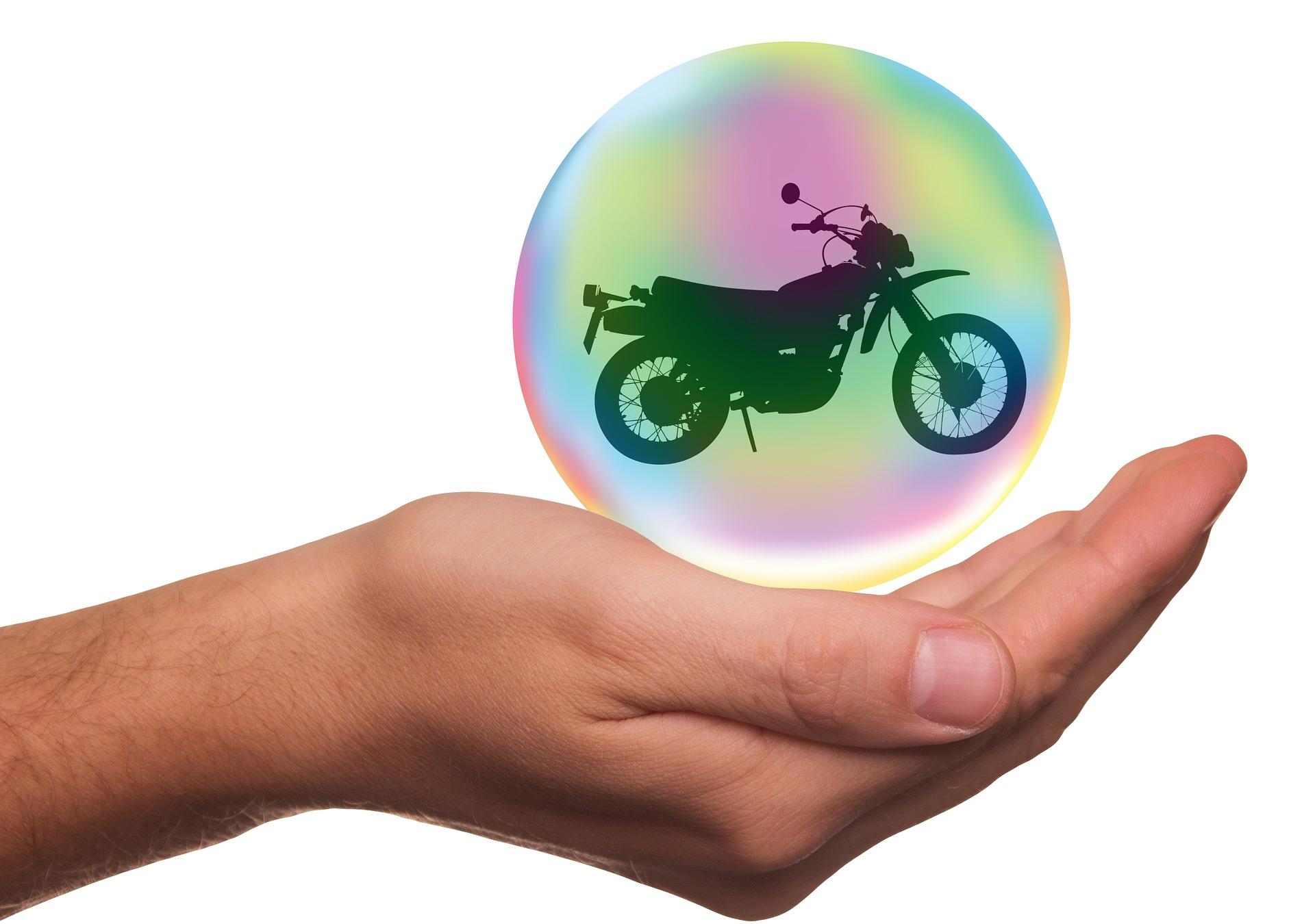 Assurance moto, s'assurer avec le comparateur d'assurances Moto2