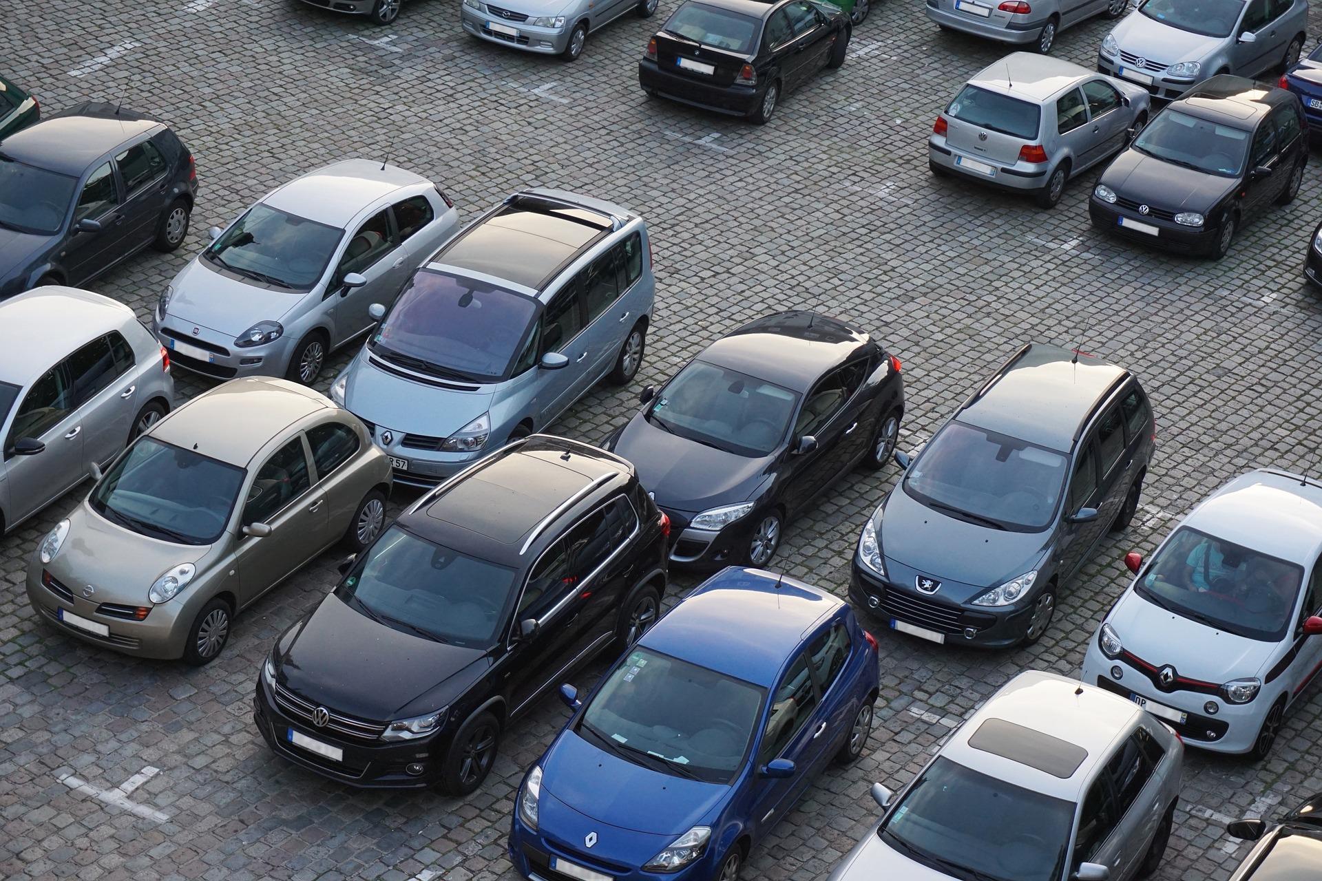 Avocat permis de conduire: le stationnement dangereux
